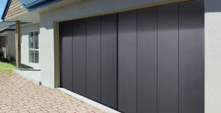 drzwi garażowe przesuwne poznań